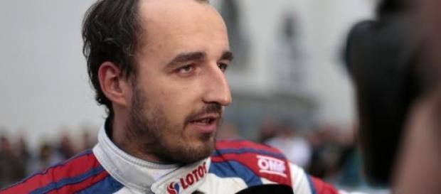 Robert Kubica wystąpi w rajdzie Portugalii!