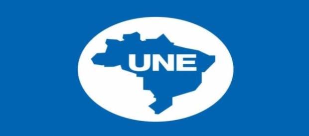 União Nacional dos Estudantes - UNE