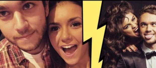 Zedd namora com a melhor amiga de Selena.