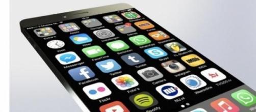 Apple iPhone 6S: ecco l'ultima novità