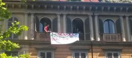 Docenti occupano USR Piemonte contro il DDL
