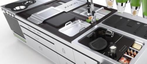 Ekokook: la cocina del futuro esta aqui