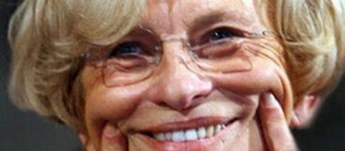 Emma Bonino guarita dal tumore