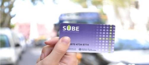 La tarjeta SUBE llegó a Bariloche