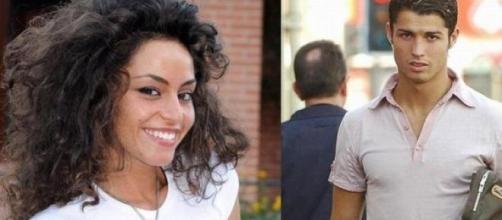 Raffaella Fico corteggiata da Cristiano Ronaldo?