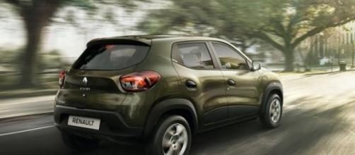 Renault Kwid, nuevo producto del fabricante galo