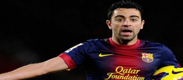C'est officiel, Xavi quitte le Barça !
