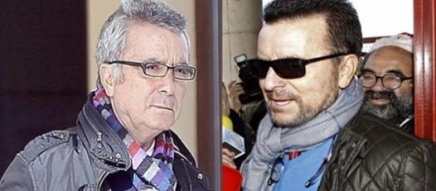 El antes y el después de la cárcel de Ortega Cano
