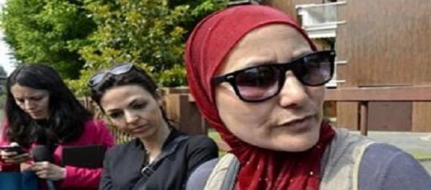 Fatma, la madre di Abdel Majid Touil