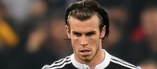 Gareth Bale - nieszczęśliwy w Realu Madryt