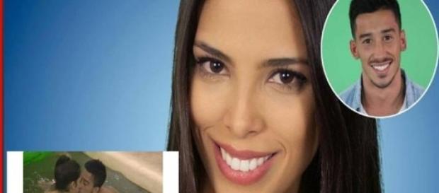 María Paz se decidió por Nicolás
