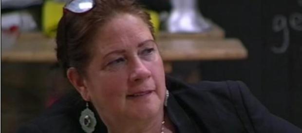 Neue Gast-Pionierin: Kathy Kelly, Fotos: Sat.1
