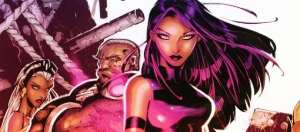 Olivia Munn será Psylocke en 'X-Men: Apocalypse'.