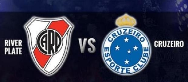 River, Cruzeiro y un encuentro con historia