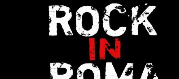 Rock in Roma 2015 all'Ippodromo delle Capannelle
