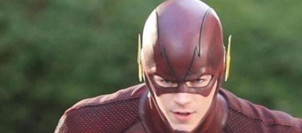 The Flash en la serie de The CW