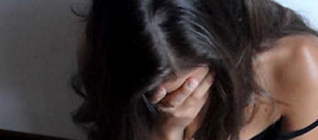 Violator agresat chiar de victima sa