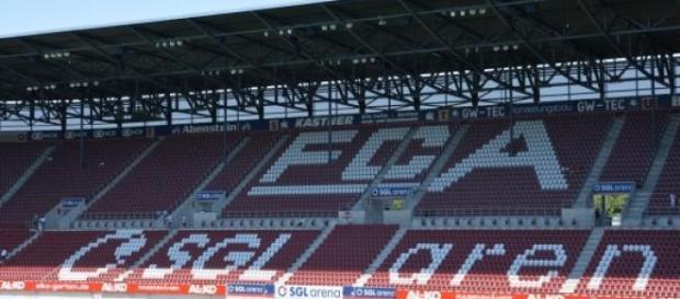 Wird in Augsburg 2015/16 Europa League gespielt?