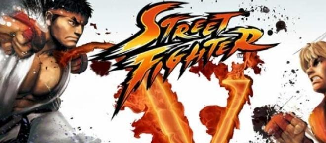 Street Fighter V tem a volta do vilão M. Bison