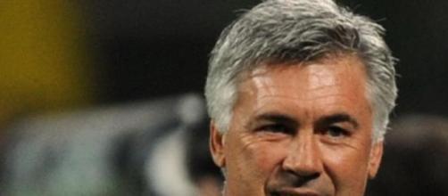 Ancelotti pourrait revenir au Milan AC.