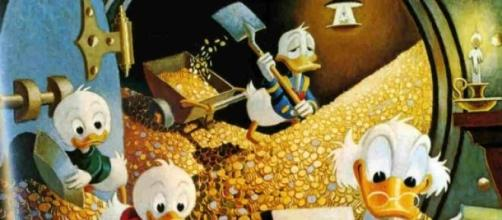 El tío de Donald posee una gran fortuna económica