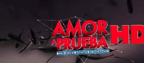 Novedades Segunda Temporada de Amor a Prueba