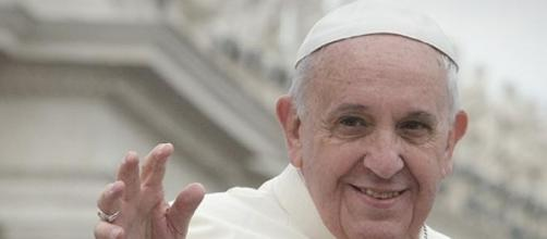 Papa Francesco in visita a Torino