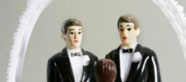18 pays autorisent le mariage homosexuel.