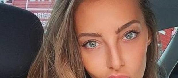 Alessia Terdeschi é a nova namorada de Ronaldo