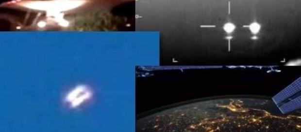 Avvistamenti UFO in Italia