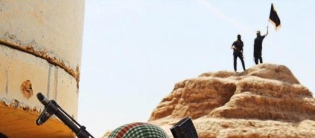 Con Palmira metà della Siria è presa dall'Isis
