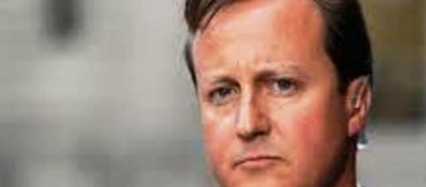 David Cameron - premier Wielkiej Brytanii