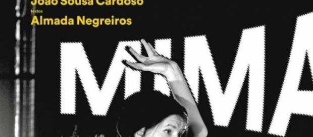 João Sousa Cardoso leva Almada Negreiros ao TCA