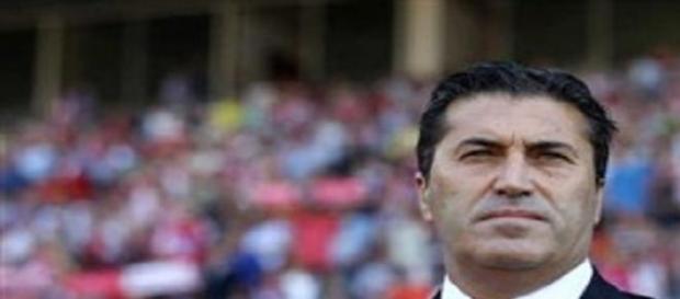 José Peseiro pode mudar-se para o Brasil