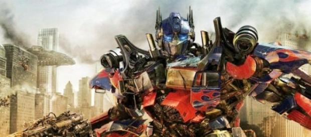 'Transformers' y el creador de 'The Walking Dead'.