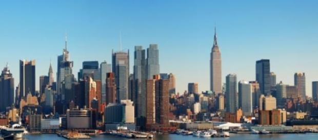 Nueva York, de día y a la espera