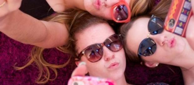 Poveste tragică, de la selfie la spital