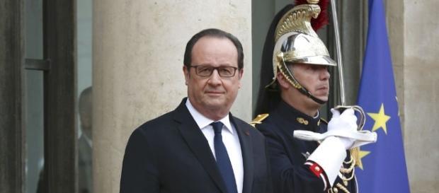 president hollande et cambadelis
