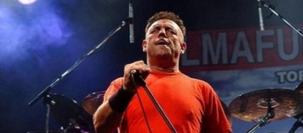 Ricardo Iorio publicará un nuevo disco solista