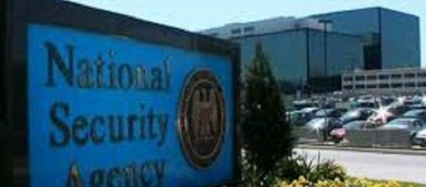Sede della National Security Agency (Nsa).