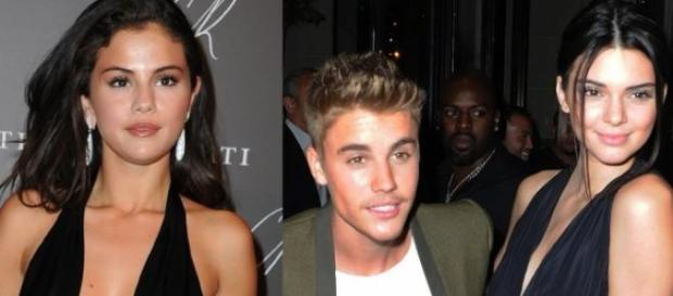 Selena Gomez quer voltar a ser amiga de Kendall.