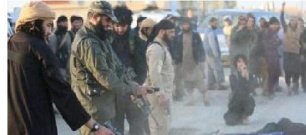 Statul Islamic a cucerit Palmyra