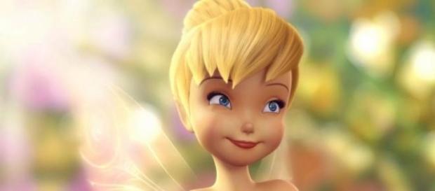 Tinker Bell o Campanita tendrá versión Live-Action