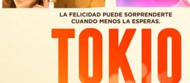 Tokio, la nueva película del cine argentino