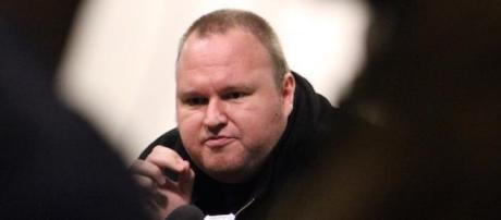 Kim DotCom designed the platform but sold it off.