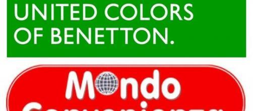 Assunzioni Benetton e Mondo Convenienza in Italia.