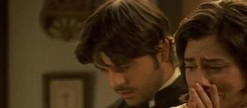 Maria in colpa per Fernando