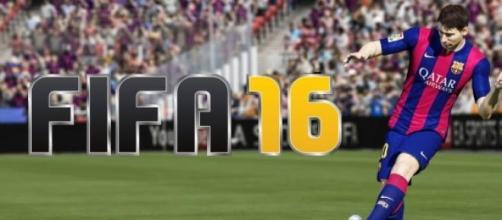 Messi será nuevamente la cara del Fifa