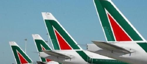 Sciopero Alitalia lunedì 25 maggio