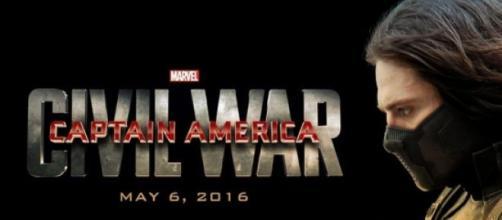 Sebastian Stan también participará en 'Civil War'.